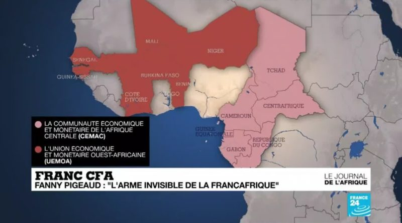 METTONS FIN A L'OCCUPATION MONETAIRE FRANCAISE