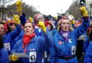 Sur la Journée Internationale de lutte                                     pour la libération des femmes