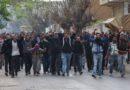 LES MASSES POPULAIRES EN TUNISIE SE SOULÈVENT