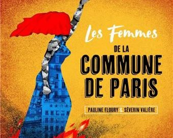 <strong>Les femmes dans la Commune de Paris</strong>