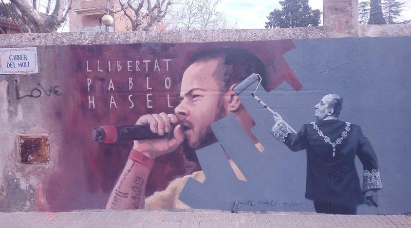 Déclaration ICOR Europe                                                                             Contre la répression anticommuniste ! Liberté pour Pablo Hasel !