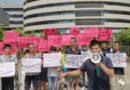Chine, réflexions sur les enseignements du mouvement JS